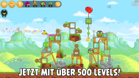 Angry Birds 7.9.7