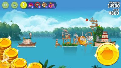 Angry Birds Rio 2.6.7