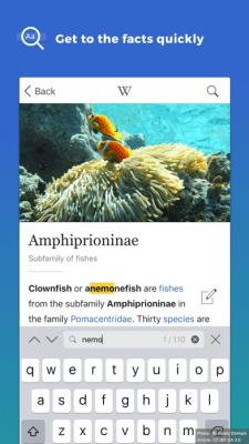 Wikipedia Mobile 6.2.0