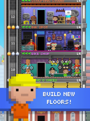 Tiny Tower 3.3.13