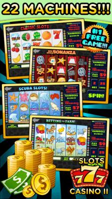 Ace Slots Machine Casino II 1.5.2