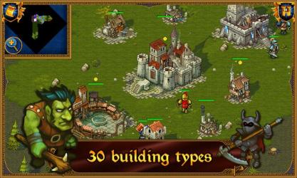 Majesty: Fantasy Kingdom Lite 1.13.44