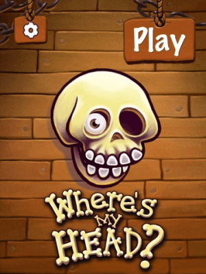 Where is My Head? 4.8