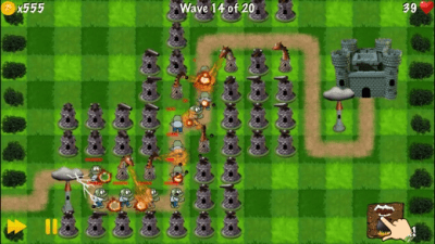 Zombie Tower Shooting Defense 1.6.2