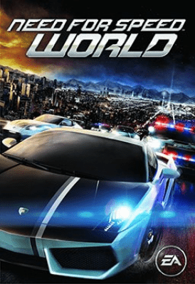 Need For Speed World Online 1.8.5.7
