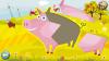 Скачать Ферма - головоломки и цвет для детей