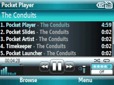 Pocket Player 4.2