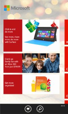 Microsoft Store 2.3.0.0