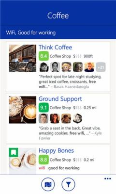 Foursquare 4.1.1.0