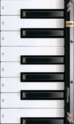 Electric PianoPhone7 1.2.0.0