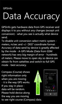 GPSInfo 1.6.0.0