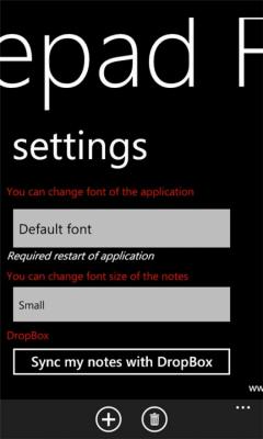 Notepad Free 2.2.0.0