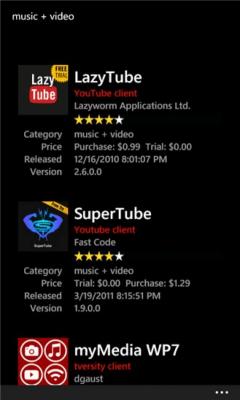 App Reviews 3.0.0.0
