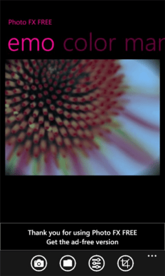 Photo FX FREE 1.3.0.0