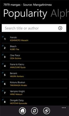 Manga Reader 2.4.0.0