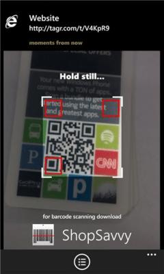 QR Code Reader 1.4.0.0