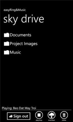 easyRing&Music 5.1.0.0