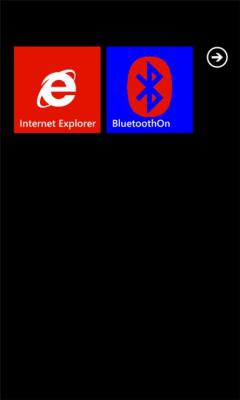 BluetoothOn 1.0.0.0
