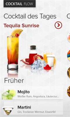 Cocktail Flow 4.0.0.1