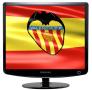 Скачать Заставка (скринсейвер) футбольного клуба Валенсия