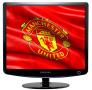 Скачать Заставка (скринсейвер) футбольного клуба Манчестер Юнайтед
