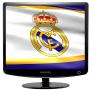 Скачать Заставка (скринсейвер) футбольного клуба Реал Мадрид