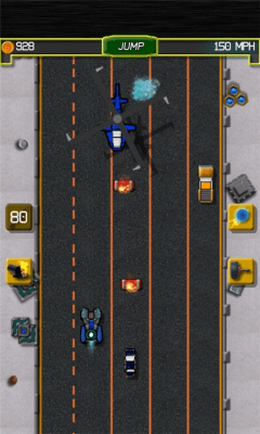 Armored Drive 2.0.0.0