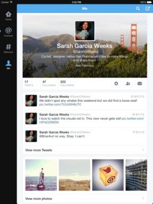 Twitter 7.34