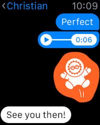 Messenger 188.0