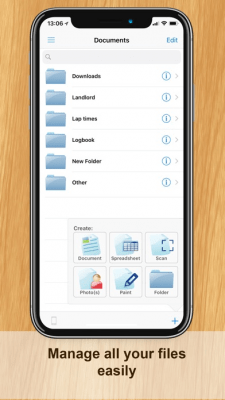 Documents Free (Mobile Office Suite) 11.3