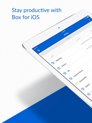 Box for iPhone and iPad 4.3.7
