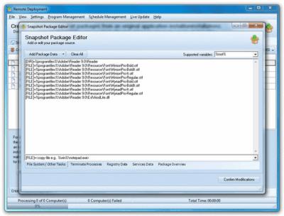 EMCO Remote Installer Professional 5.3