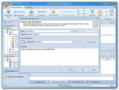 EMCO Remote Shutdown 6.0