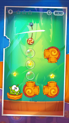Cut the Rope: Experiments 1.7.6