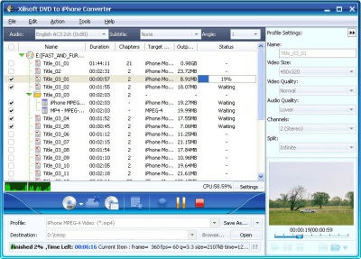 Xilisoft iPhone Software Suite 7.8.8.20150402