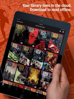 Dark Horse Comics 2.0.6