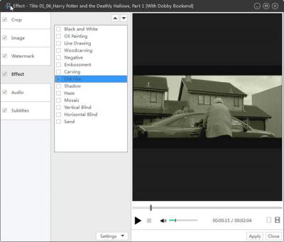 Xilisoft DVD Ripper 7.8.18.20160913