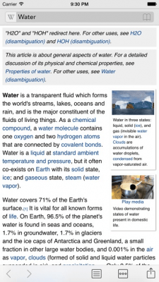 Wikipanion 1.9.8