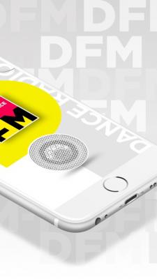 Радио DFM 4.0.2