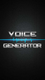 Скачать Voice Generator