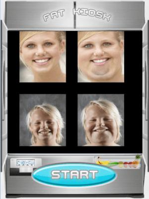 Fat Kiosk Lite 8.5
