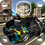 Скачать Urban Car Simulator