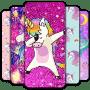 Скачать Unicorn Wallpaper