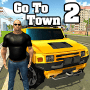 Скачать Go To Town 2