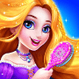 Скачать Long Hair Beauty Princess - Makeup Party Game