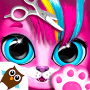 Скачать Kiki & Fifi Pet Beauty Salon - Haircut & Makeup