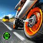Скачать Highway Rider Bike Racing: Crazy Bike Traffic Race