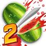 Скачать Fruit Ninja 2