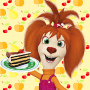 Скачать Барбоскины: Готовка Еды для Девочек