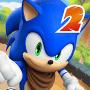 Скачать Sonic Dash 2: Sonic Boom